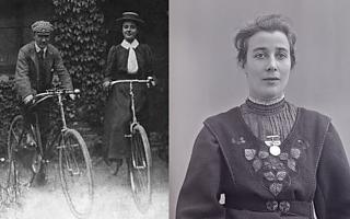Rose Lamartine Yates