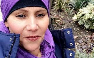 Kheira Mohammad