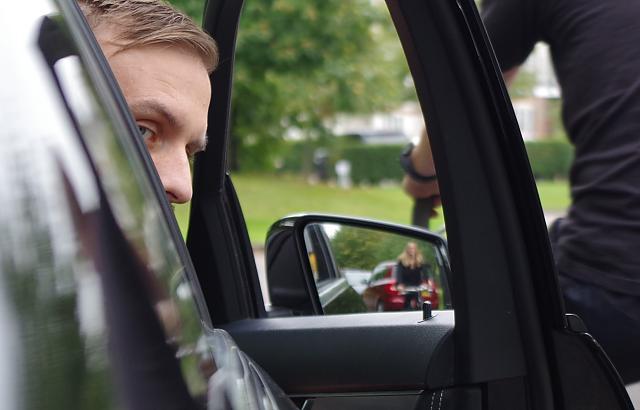 Raising awareness of the dangers of 'car dooring'
