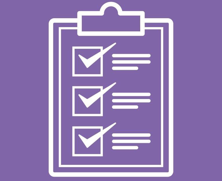 Assessment logo