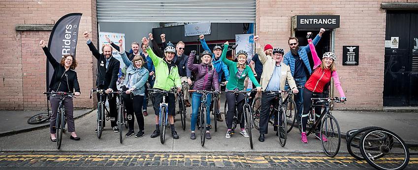 Big Bike Revival Scotland 2017