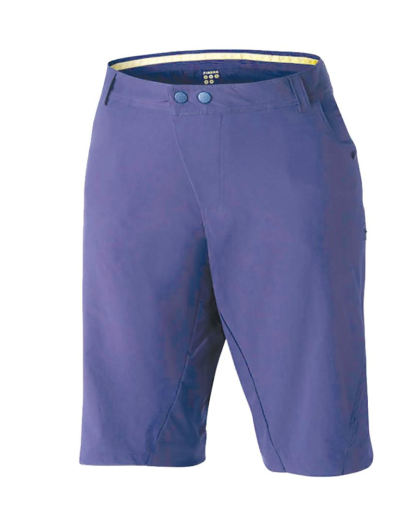 Findra's Relaxed Fit Shorts (women's)
