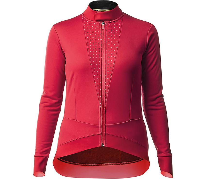 Mavic Sequence Thermo Jacket