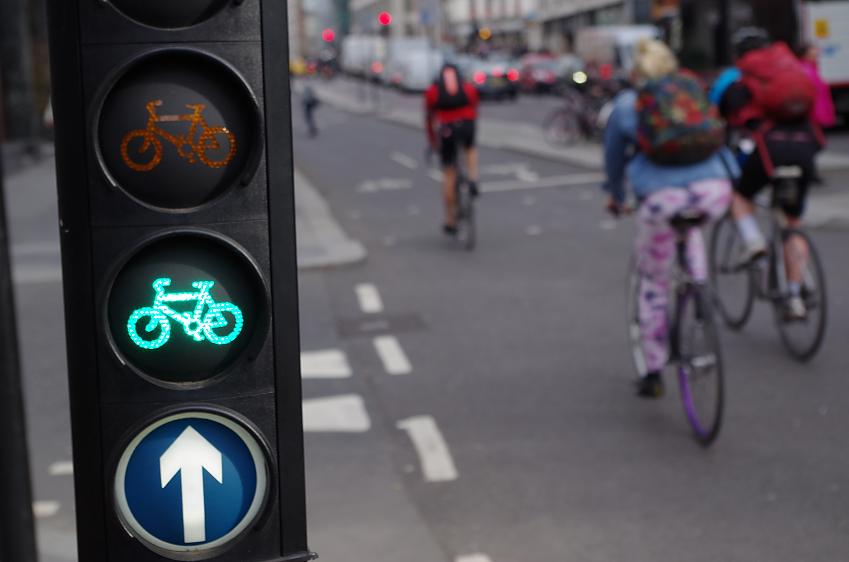 Cycling and walking alliance reacts to DfT proposals to improve road safety