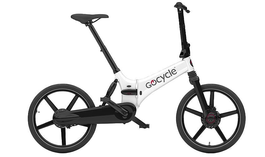 Go Cycle GX