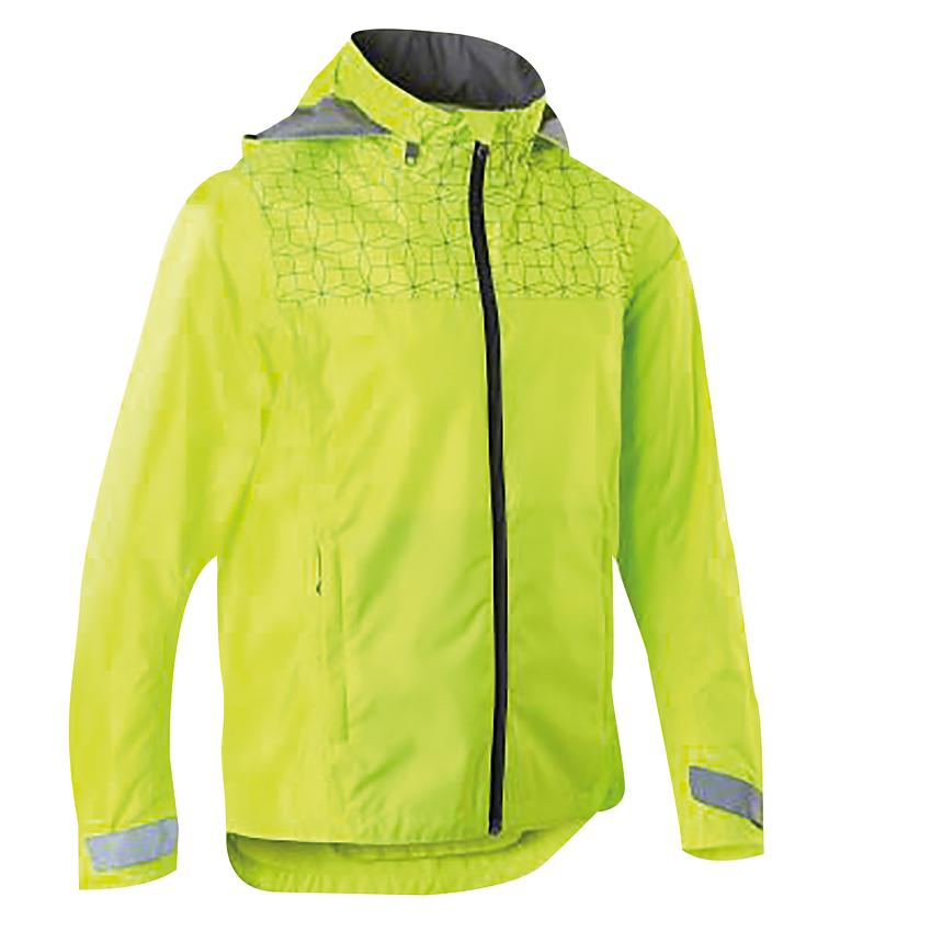 Decathlon kids cycling jacket