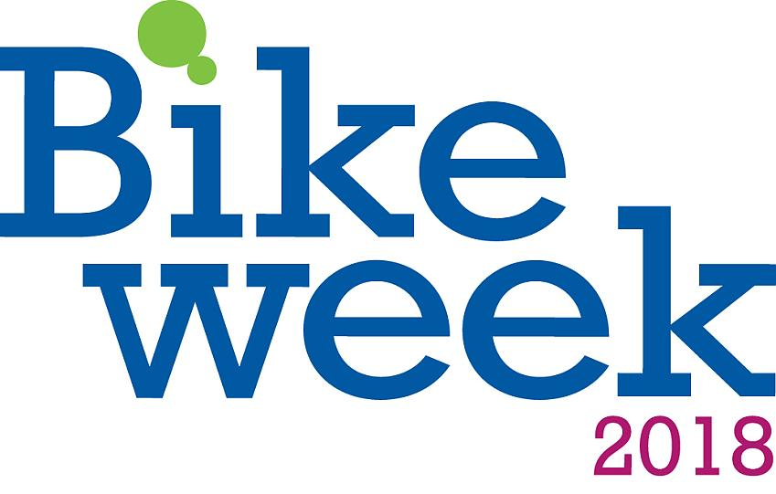 Bike Week logo
