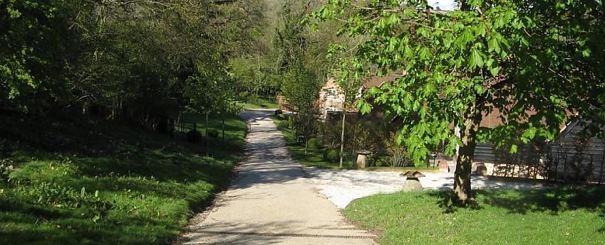 Twigside Farm, Ibstone