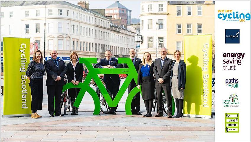 The Active Travel Delivery Partnership