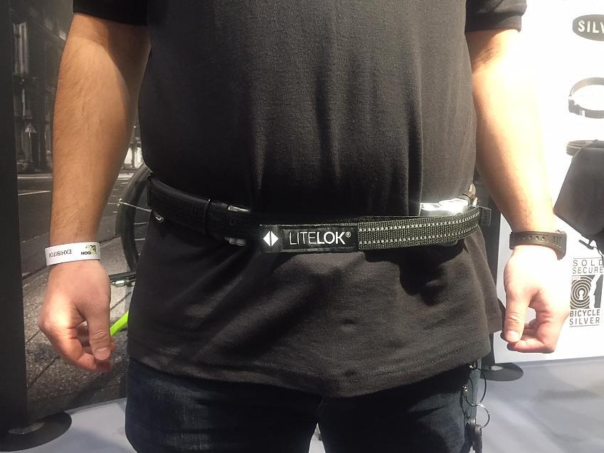 The new silver standard Litelock
