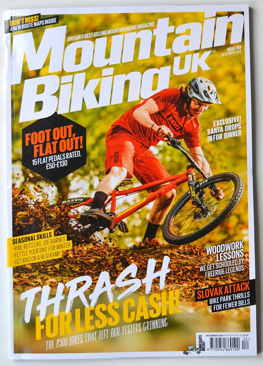 MBUK cover 2018
