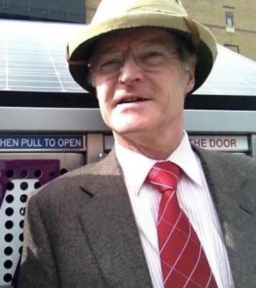 Roy Watson