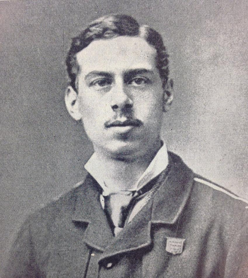 Stanley Cotterell