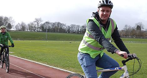 Cycle for Health scheme