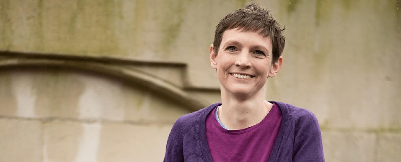 Dr Rachel Aldred, professor of transport at the University of Westminster