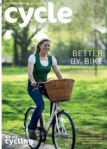 Cycle Magazine - February 2018