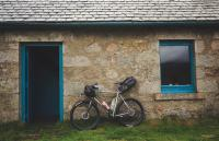 The first night's bothy