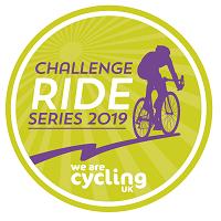 Challenge Ride logo