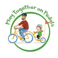 Play Together on Pedals logo