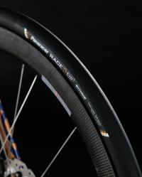 Mark Beaumont's wheels and tyres