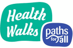 health walks paths for all