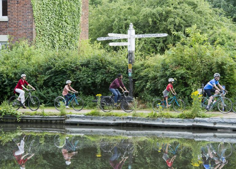 Bike Week #7daysofcycling