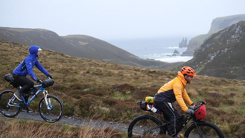 The Cape Wrath Fellowship is just one of the challenges Cycling UK administers