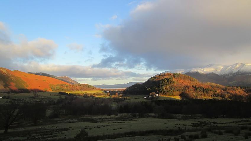 Swinside, Lake District