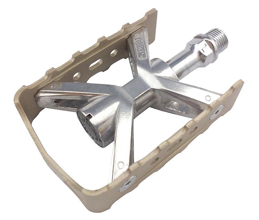 MKS Espirit pedals