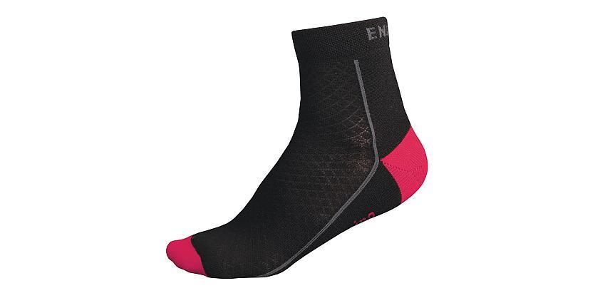 Endura BaaBaa merino winter women socks
