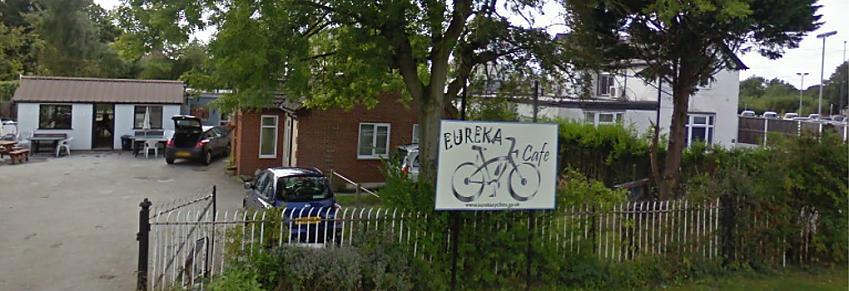 Eureka Cafe