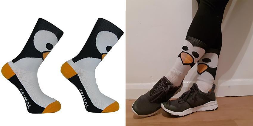 Primal Flipper socks