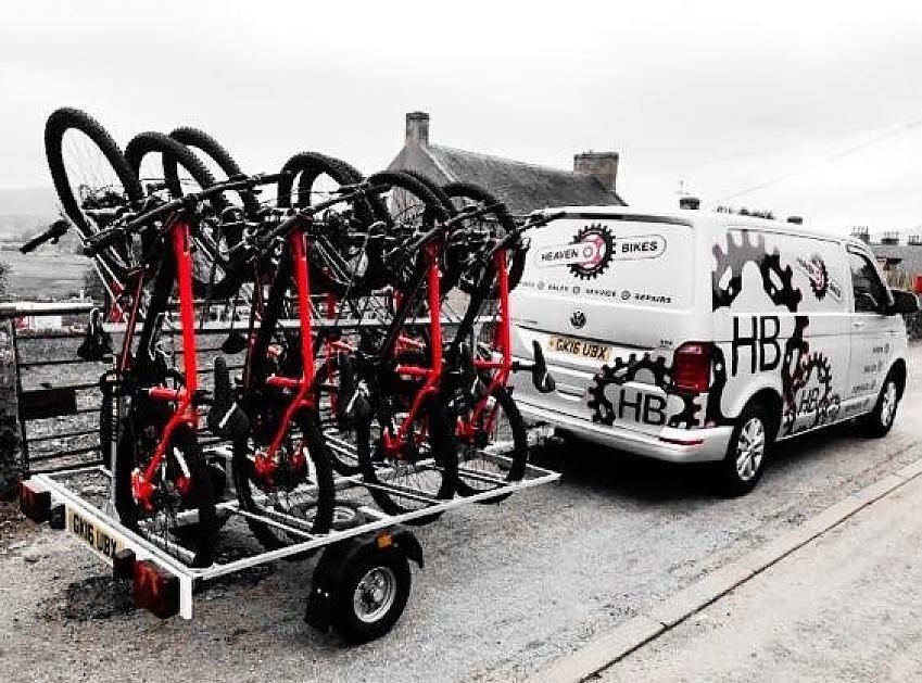 Heaven Bikes