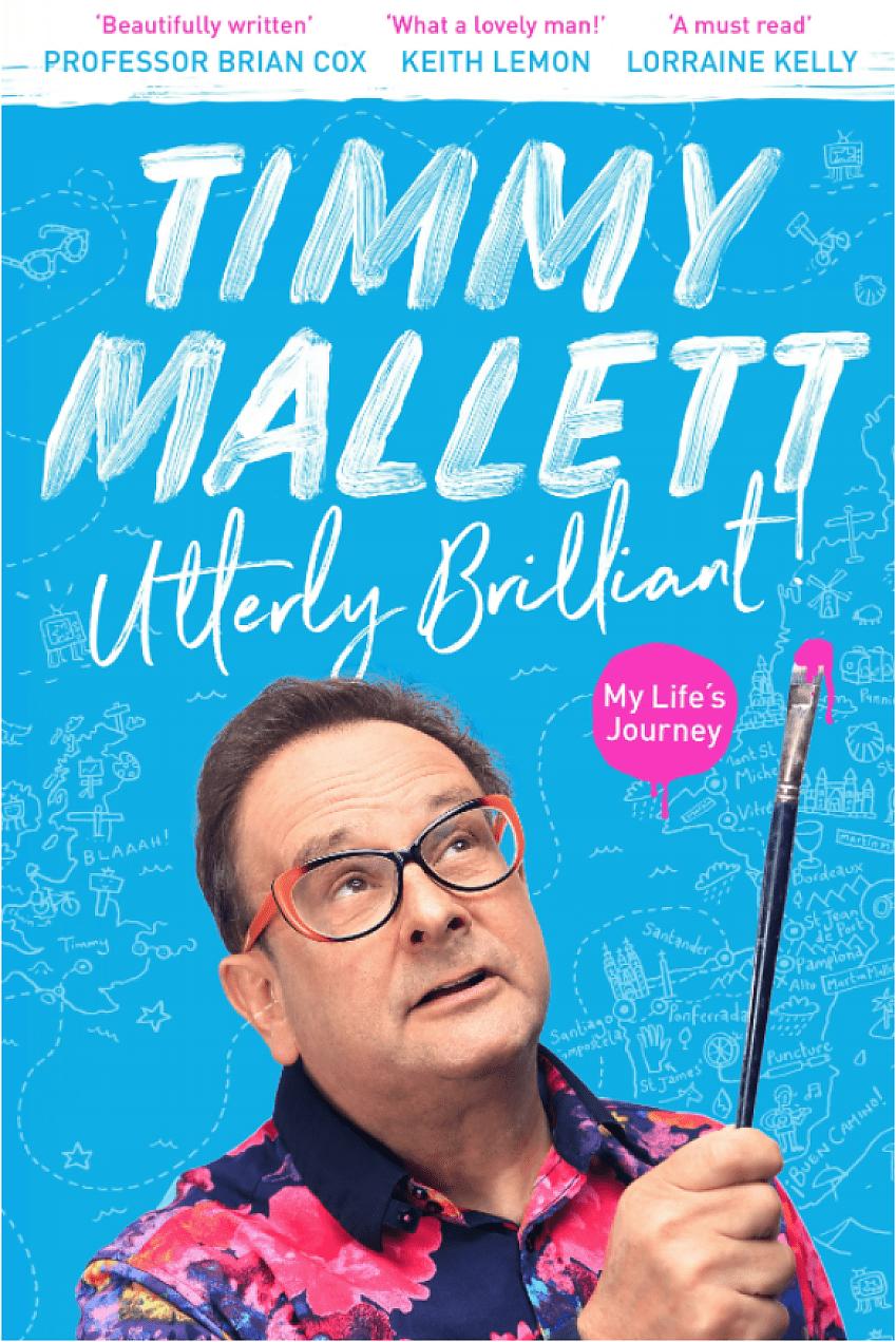 Utterly Brilliant! by Timmy Mallett