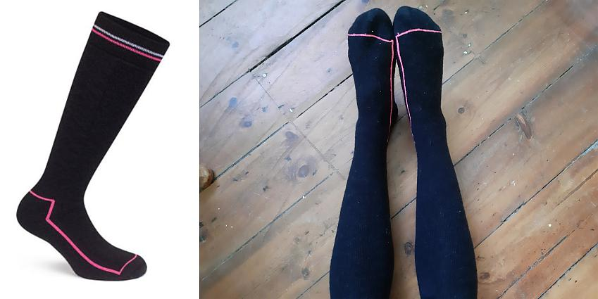 Rapha Deepwinter socks