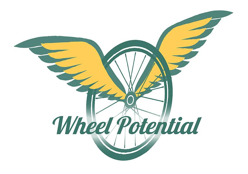 Wheel Potential logo