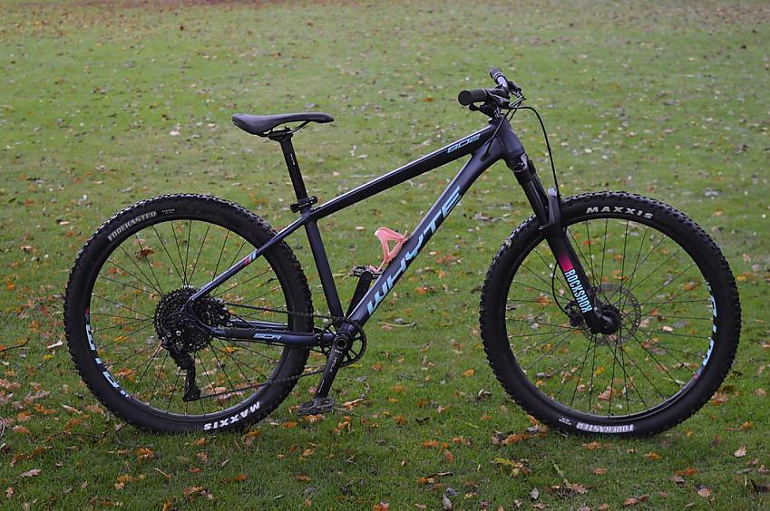 Whyte 803 Compact V3 mountain bike