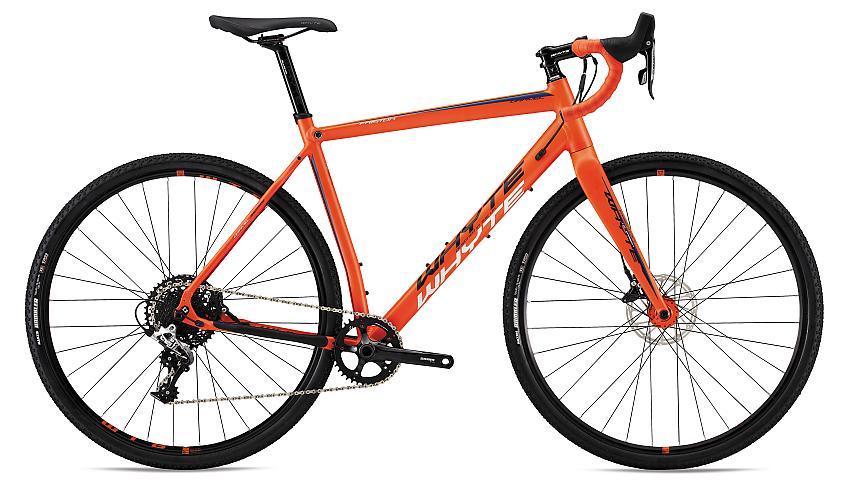 Whyte Friston gravel bike